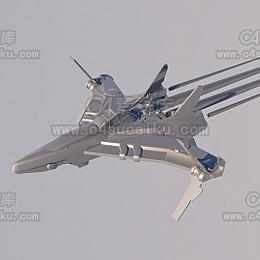 科幻飞行器2