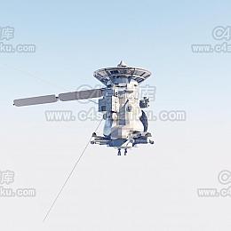 卫星飞行器