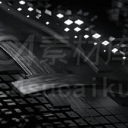 精品octane 渲染 Xparticles 编织动画(xp最新版)