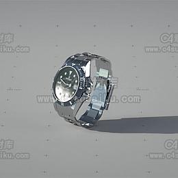 手表模型-1