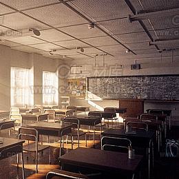 【二更小分队】午后教室by纳格兰的风