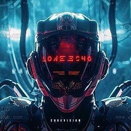二更小分队-科幻机器人C4D场景工程byRaven6