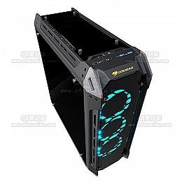 C4素材库-电竞电脑主机C4D模型