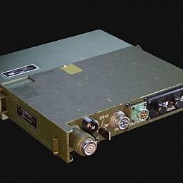 C4素材网-军用电台