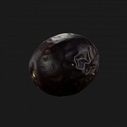 C4素材网-百香果