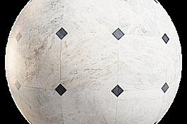 C4素材网-大理石瓷砖地面贴图