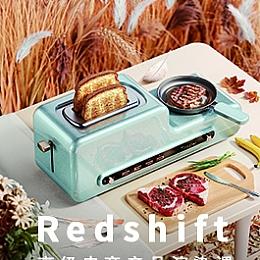 【唐长老C4D】电商产品视觉大师-第一期-Redshift专项训练营