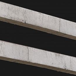 C4素材网-横梁模型