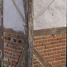 C4素材网-墙壁模型