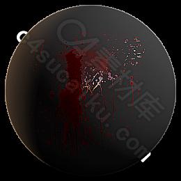 C4素材网-血液飞溅贴图